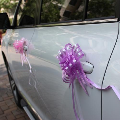 car door decor